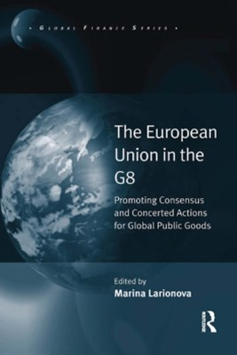 (ebook) The European Union in the G8
