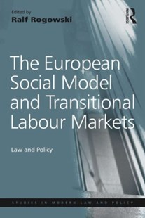 (ebook) European Social Model and Transitional Labour Markets - Reference Law