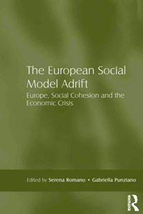 (ebook) European Social Model Adrift - Politics Political Issues