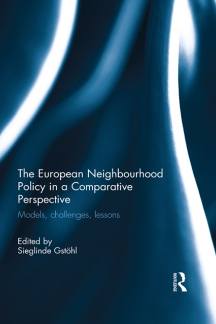 (ebook) The European Neighbourhood Policy in a Comparative Perspective