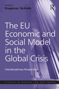 (ebook) The EU Economic and Social Model in the Global Crisis - Reference Law