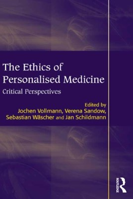 The Ethics of Personalised Medicine