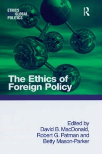 (ebook) The Ethics of Foreign Policy - Philosophy Modern