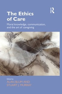 (ebook) Ethics of Care - Social Sciences Sociology