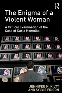 (ebook) Enigma of a Violent Woman - Reference Law