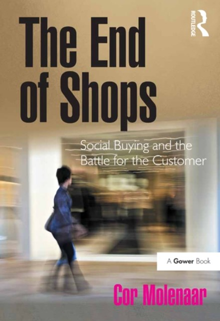 (ebook) The End of Shops