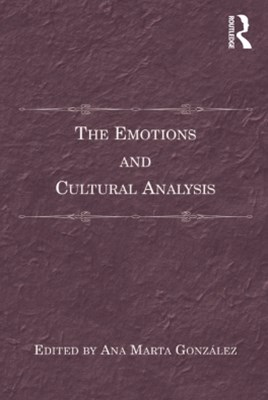 The Emotions and Cultural Analysis
