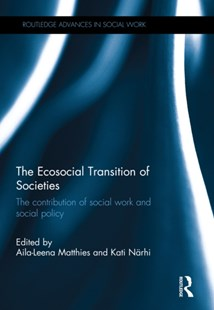 (ebook) Ecosocial Transition of Societies - Social Sciences Sociology