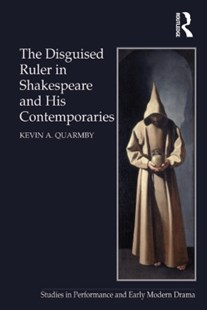 (ebook) Disguised Ruler in Shakespeare and his Contemporaries - Reference