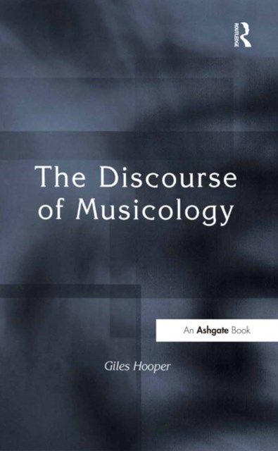 (ebook) The Discourse of Musicology