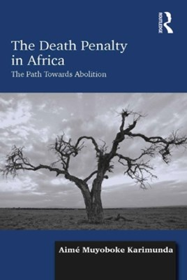 (ebook) The Death Penalty in Africa