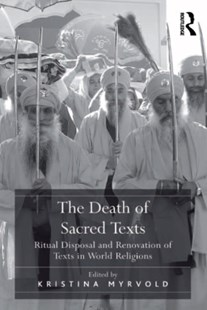 (ebook) The Death of Sacred Texts - Religion & Spirituality