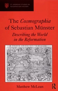 (ebook) Cosmographia of Sebastian Munster - History Ancient & Medieval History