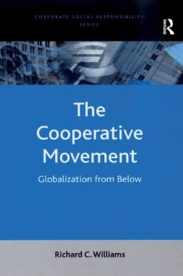 (ebook) The Cooperative Movement