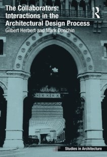 (ebook) Collaborators: Interactions in the Architectural Design Process - Art & Architecture Architecture