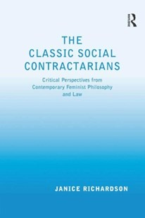 (ebook) Classic Social Contractarians - Philosophy