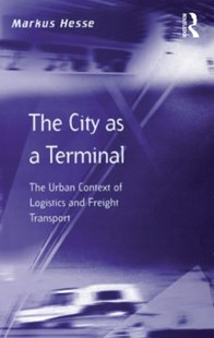 (ebook) City as a Terminal - Science & Technology Engineering