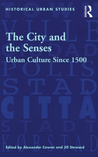 (ebook) The City and the Senses