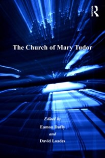 (ebook) The Church of Mary Tudor - History