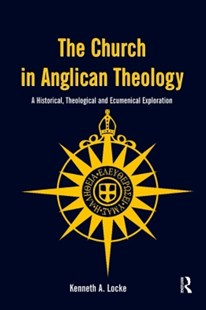 (ebook) Church in Anglican Theology - History European