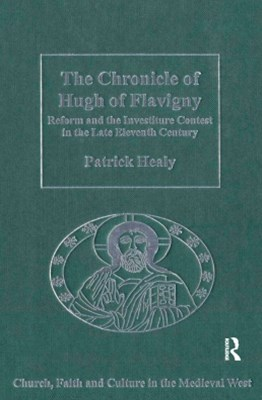 (ebook) The Chronicle of Hugh of Flavigny