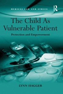 (ebook) The Child As Vulnerable Patient - Reference Law
