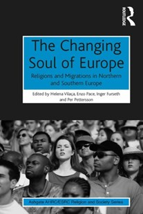 (ebook) The Changing Soul of Europe - Religion & Spirituality