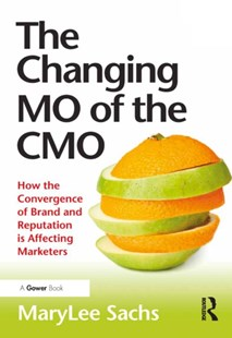 (ebook) The Changing MO of the CMO - Business & Finance Human Resource
