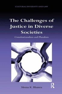 (ebook) Challenges of Justice in Diverse Societies - Politics Political Issues