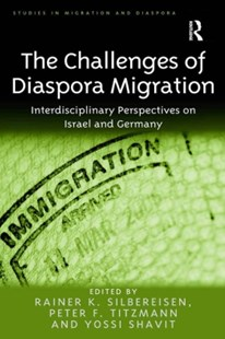 (ebook) Challenges of Diaspora Migration - Social Sciences Sociology