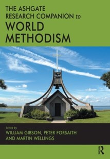 (ebook) The Ashgate Research Companion to World Methodism - Language