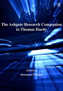 (ebook) The Ashgate Research Companion to Thomas Hardy - Reference