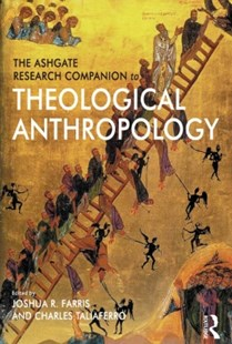 (ebook) Ashgate Research Companion to Theological Anthropology - Religion & Spirituality Christianity