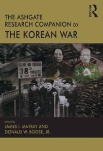 (ebook) Ashgate Research Companion to the Korean War - History Asia