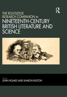 (ebook) Routledge Research Companion to Nineteenth-Century British Literature and Science - Reference
