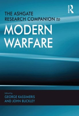 (ebook) The Ashgate Research Companion to Modern Warfare