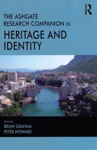 (ebook) Routledge Research Companion to Heritage and Identity - Science & Technology Environment