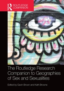 (ebook) Routledge Research Companion to Geographies of Sex and Sexualities - Science & Technology Environment