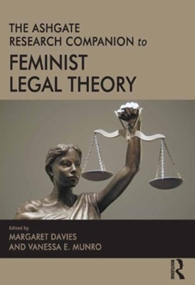 (ebook) The Ashgate Research Companion to Feminist Legal Theory