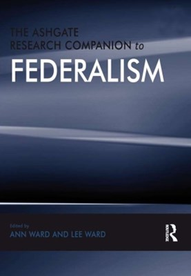 (ebook) The Ashgate Research Companion to Federalism