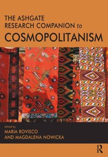 (ebook) Ashgate Research Companion to Cosmopolitanism - Science & Technology Environment