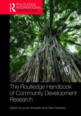 (ebook) The Routledge Handbook of Community Development Research