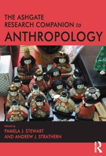 (ebook) The Ashgate Research Companion to Anthropology - Social Sciences Sociology