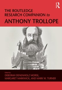 (ebook) The Routledge Research Companion to Anthony Trollope - Reference