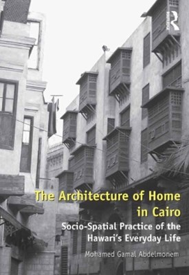 (ebook) The Architecture of Home in Cairo