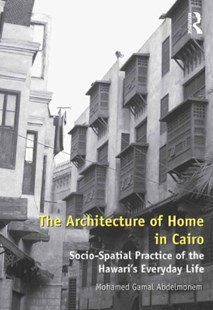 (ebook) The Architecture of Home in Cairo - Art & Architecture Architecture
