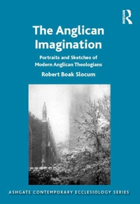 (ebook) The Anglican Imagination