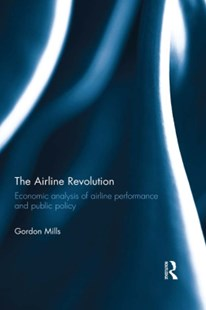 (ebook) The Airline Revolution - Business & Finance Ecommerce