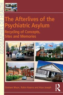(ebook) The Afterlives of the Psychiatric Asylum - Reference Medicine