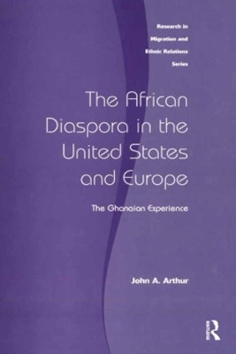 (ebook) The African Diaspora in the United States and Europe